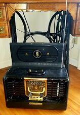 Zenith Trans-Oceanic Radio ~ Model G500 ~ 1949-51