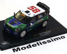 1:43 Ixo Mini Countryman #58, Rally Monza Sordo/Barrio 2011
