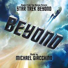GIACCHINO,MICHAEL-STAR TREK BEYOND / O.S.T.  (US IMPORT)  VINYL LP NEW