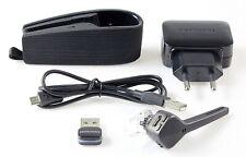 Plantronics Voyager Edge UC B255 USB Bluetooth Headset mit Zubehör