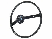New 1970-74 Galaxie Steering Wheel 2-Spoke Maverick Mustang Monterey Cougar Ford