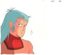 Anime Cel Aura Battler Dunbine #1