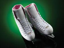 Riedell Model 114 Pearl Girls Ice Skates