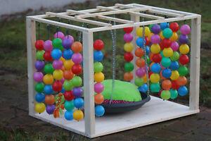 Welpen Playcenter Spielebox Spielzeug Puppy Spielcenter Activity Hund spielzeug