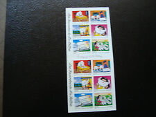 FRANCE - timbre yvert et tellier carnet n° BC3071A n** (Z10) stamp french