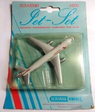 SCHABAK 1:600 SCALE DIECAST AUSTRIAN AIRLINES AIRBUS A310 - 903/13 - NEW