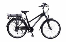 Electric Bike Men Bicycles with Mudguards