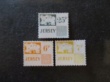 Jersey # Mint Hinged - I Combine Shipping (7DG9)