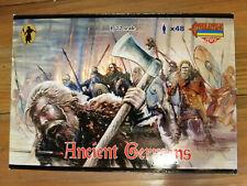 Strelets Ancient Germans M035 1/72