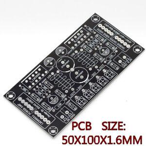 1pcs LM3886 Power Amplifier Board PCB DIY Audio Module 68W+68W