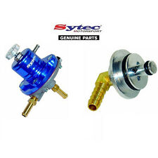 REGULADOR DE PRESIÓN DE COMBUSTIBLE SYTEC+FIAT COUPE 20v TURBO/16V