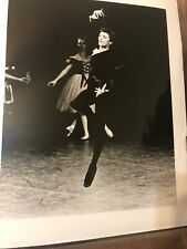 Press Photo Ib Andersen, New York City Ballet
