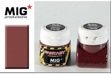 MIG Productions F618 Pigments Earth Field