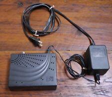 WEBSTAR Scientific-Atlanta DPC2100 Cable Modem + Power AC Adapter Plug