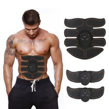 EMS Muscle Stimulator Training Gear ABS Ultimate Hip Trainer Full Body Exercise