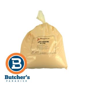 Butchers Premium A-2 Sausage Meal Premix Seasoning by Neild & Co - 3.75kg