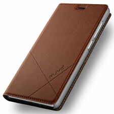 Luxury Leather Slim Flip Wallet Case Cover For Huawei P8 P9 Lite Mini 2017 P10