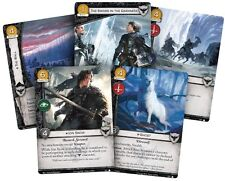 A Game of Thrones LCG **2x NIGHT'S WATCH CORE** x40 Cards 2nd GoT 2.0 lot