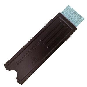 10/Lot M.2 NVME NGFF 2280 SSD Copper Heatsink Radiation Fin for Laptop Notebook