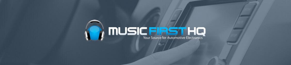 Music First HQ