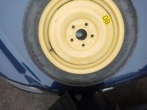 """Suzuki Sx4 Space Saver Wheel 16"""" 2008-12  5 Stud"""