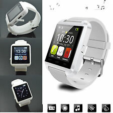 Bluetooth Smart Watch Phone Mate Waterproof For Samsung iPhone 6 5C 4S 4 Android