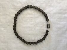 Mclane Drive Rear Chain Part# 1080 size 41- 18 links Made in the U.S.A.
