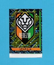 PANINI CALCIATORI 2000- Figurina n.385- SCUDETTO/BADGE-VENEZIA -NEW- NO PUNTO