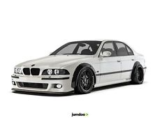 "BMW 5 series M5 BMW E39 Fender Flares CONCAVE wide body wheel arches 2.75"" 4pcs"