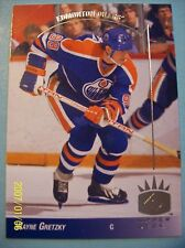 "2013-14 Upper Deck (SP Authentic) 1993-94 ""Retro SP"" # 93-21 Wayne Gretzky!!"