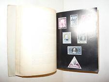 FILATELIA - Luigi Piloni: Enciclopedia del Francobollo 1952 Alzani Pinerolo