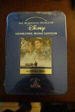 Follow Me, Boys DVD Disney - Tin - Signature Movie Edition - New / Sealed