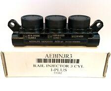 AEB 3 Cylinder Aluminium Rail Injector LPG AEBINJR3 GPL