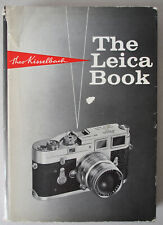 Leica Leitz The Leica Book Theo Kisselbach.