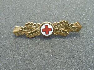 DRK - Abzeichen - Orden - Brosche - Deutsches Rotes Kreuz - Ehrenzeichen