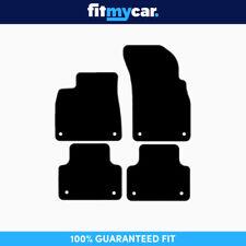 Floor Mats For Bentley Bentayga 2016-Current SUV Black Carpet