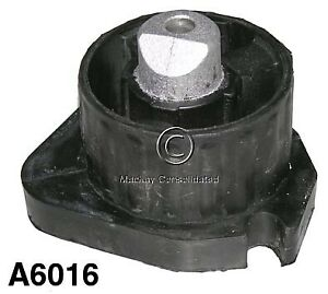 Mackay Engine Mount Bush A6016 fits Ford Territory 4.0 AWD (SX,SY), 4.0 Turbo...