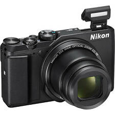 4th Of July Sale Nikon COOLPIX A900 Digital Camera (Black)