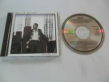 Philip Bailey - Inside Out (CD 1986) No Barcode / Japan Pressing