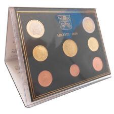 Vatikan EURO-Kurssatz KMS 2018 ST - Kursmünzensatz 1 Cent - 2 Euro