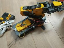Circuit-Test Robotic Arm Edge Kit with Wired Controller  WORKS. ASSEMBLED