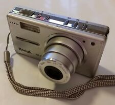 Kodak EasyShare V530 5.0 MP Digital Camera - Silver