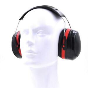 Soundproof Earmuffs noise Abatement Study sleep Anti-Noise Shooting Earmuffs