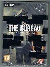 THE BUREAU - XCOM DECLASSIFIED - JEU PC - DVD ROM NEUF