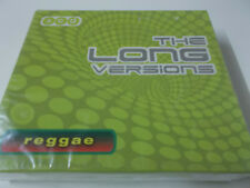 REGGAE - THE LONG VERSIONS - 2005 DISKY 3CD BOX SET (8711539027155) - NEU!