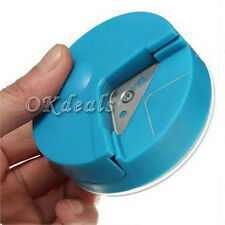 New Craft Paper Punch Card Scrapbooking Photo Cutter Tool R4 Corner Rounder