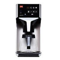 Melitta Cafina XT180 GWC Filter-Kaffeemaschine mit Festwasser inkl Glaskanne 1,8