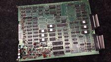 Kung Fu Master arcade board pcb not irem #2