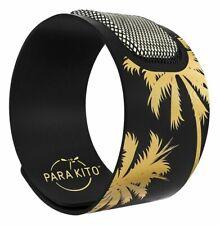 Para Kito Armband  Mückenschutz Insektenschutz Wasserfest Parakito Party edition