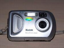 KODAK EASYSHARE CX6200  2.0 MP DIGITAL CAMERA-SILVER